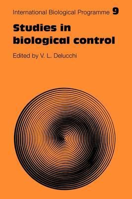 Studies in Biological Control