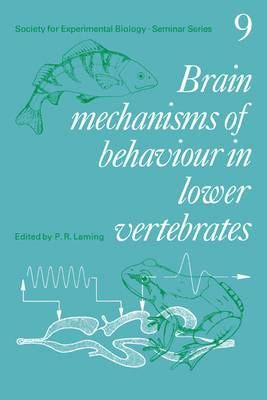 Brain Mechanisms of Behaviour in Lower Vertebrates