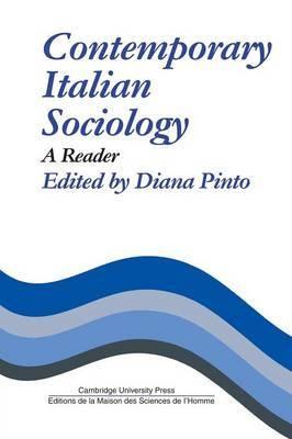 Contemporary Italian Sociolo