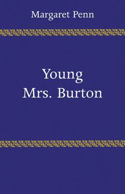 Young Mrs. Burton