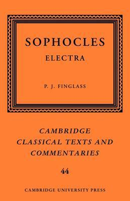 Sophocles: Electra