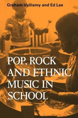 Pop Rock and Ethnic Music in School