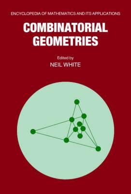 Combinatorial Geometries