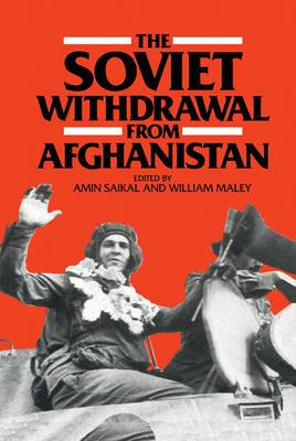 The Soviet Withdrawal from Afghanistan