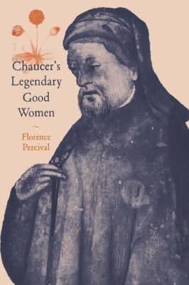 Chaucer's Legendary Good Women