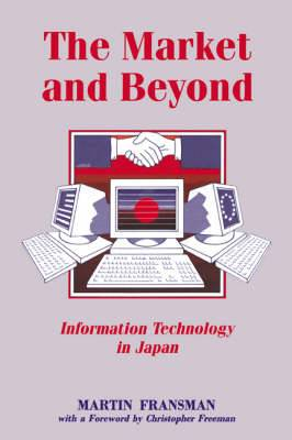 The Market and Beyond: Cooperation and Competition in Information Technology