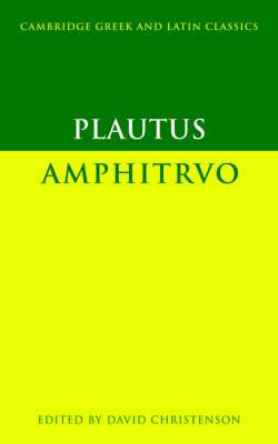 Plautus: Amphitruo