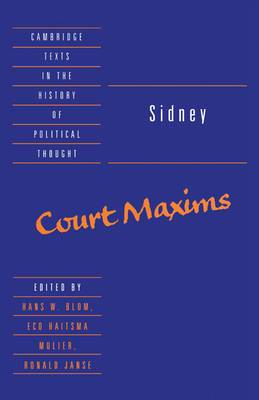 Sidney: Court Maxims