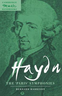 Haydn: The 'Paris' Symphonies