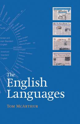 The English Languages