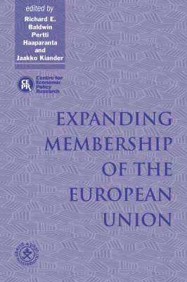 Expanding Membership of the European Union