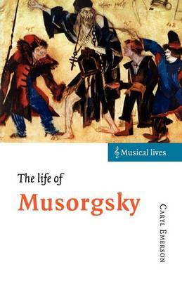 The Life of Musorgsky