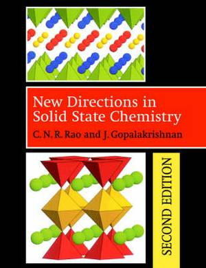 New Directions in Solid State Chemistry