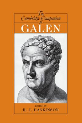 The Cambridge Companion to Galen