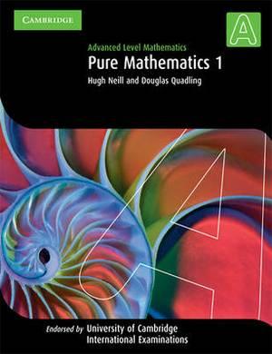 Pure Mathematics 1 (International)