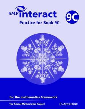 SMP Interact Practice for Book 9C: For the Mathematics Framework