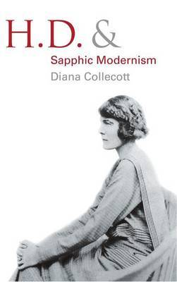 H.D. and Sapphic Modernism 1910-1950