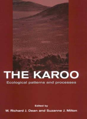The Karoo: Ecological Patterns and Processes