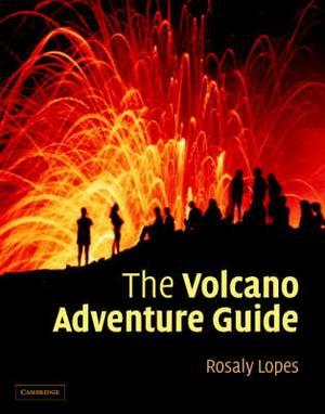 The Volcano Adventure Guide
