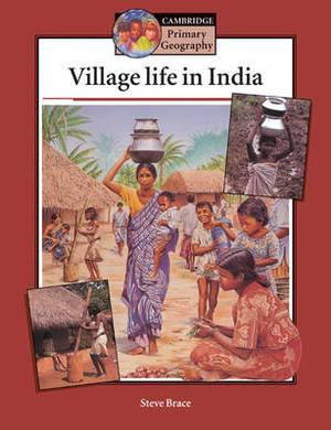 Village Life in India Pupil's book