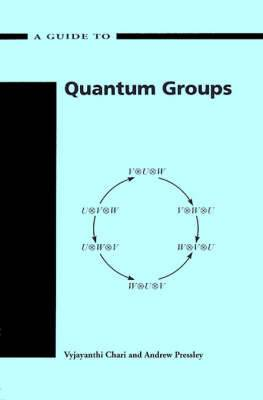 A Guide to Quantum Groups
