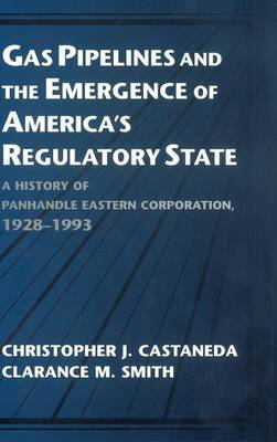 Gas Pipelines and the Emergence of America's Regulatory State: A History of Panhandle Eastern Corporation, 1928-1993