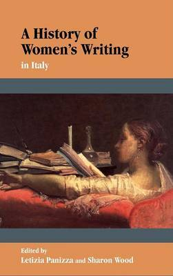 A History of Women's Writing in Italy