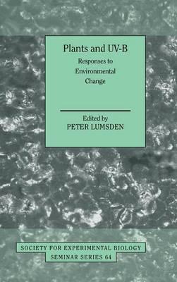 Plants and UV-B: Responses to Environmental Change