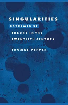 Singularities: Extremes of Theory in the Twentieth Century