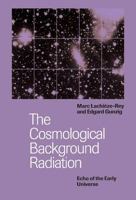 The Cosmological Background Radiation
