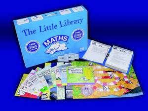Little Library Maths Kit Boxed set