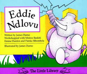 Eddie Ndlovu