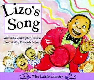 Little Library Reading Kit: Lizo's Song