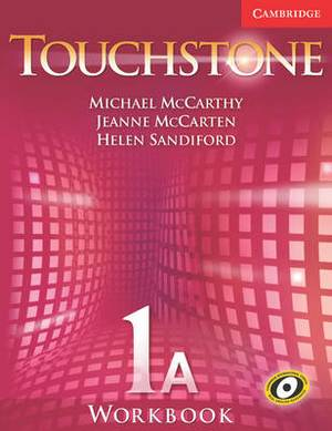 Touchstone 1 A Workbook A Level 1