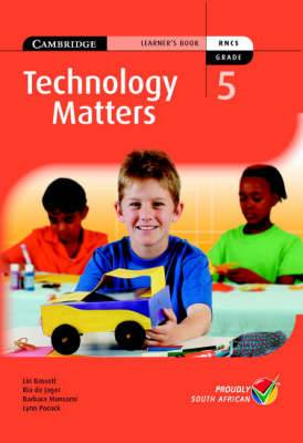 Technology Matters Grade 5 Learners Book