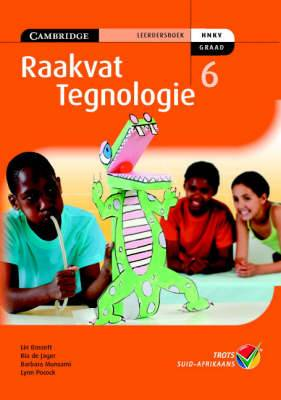 Technology Matters Grade 6 Learners Book Afrikaans Translation