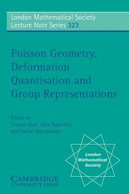 Poisson Geometry, Deformation Quantisation and Group Representations