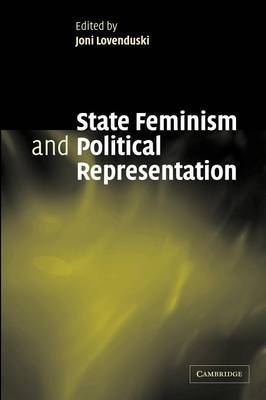 State Feminism and Political Representation