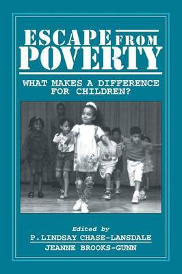 Escape from Poverty: What Makes a Difference for Children?