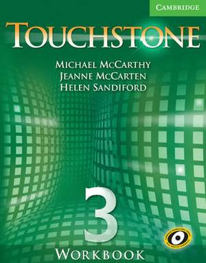 Touchstone Level 3 Workbook