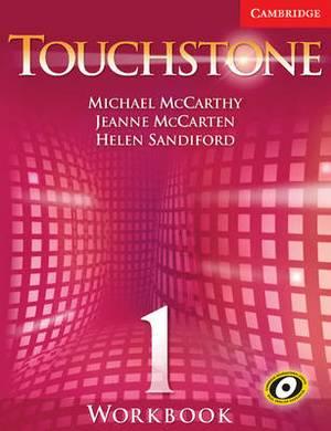 Touchstone Level 1 Workbook L1