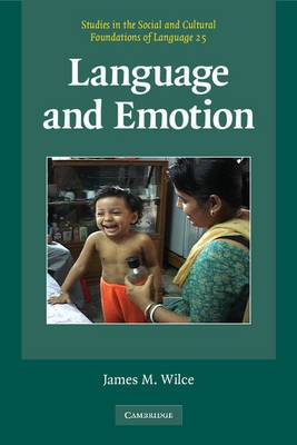 Language and Emotion: An Introduction