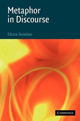 Metaphor in Discourse