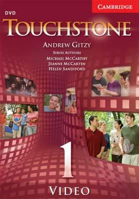 Touchstone Level 1 DVD: Level 1