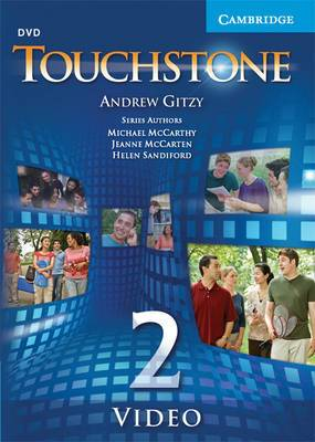 Touchstone Level 2 DVD: Level 2