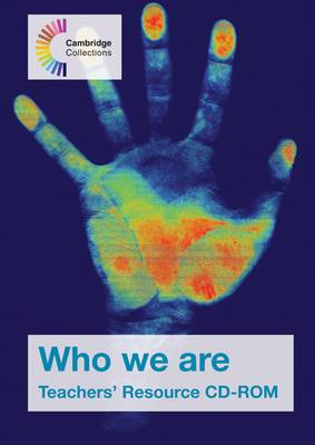 Who We Are Teachers' Resource CD-ROM