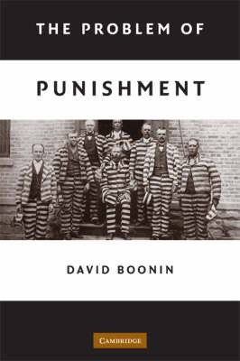 The Problem of Punishment: A Critical Introduction