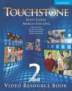 Touchstone Level 2 Video Resource Book: Level 2
