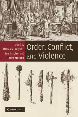 Order, Conflict and Violence