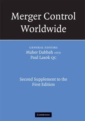 Merger Control Worldwide